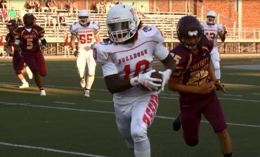 44Blitz: Bosse Wins First Game in Nearly Two Years
