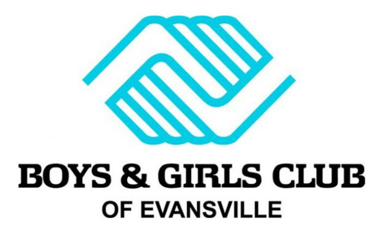 Subaru Presents Donation Check to Evansville Boys and Girls Club