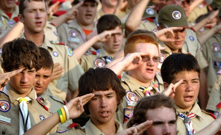 Boy Scouts Of America Expands Programs To Include Girls