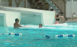 Burdette Park Pool Opens With New Changes