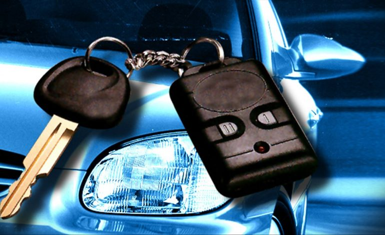 EPD Offers Car Theft Prevention Tips