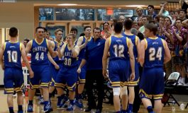 #FullCourt44: Castle, North Advance to Sectional Championship