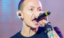 Linkin Park's Frontman Dead At Age 41