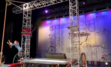 A Different Kind Of Circus Returning To Henderson