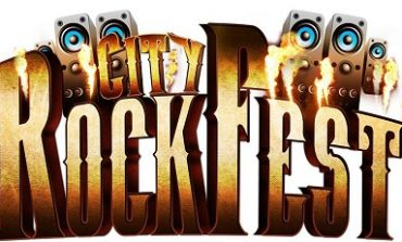 City Rock Fest: Are You Ready to Rock?!