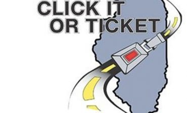 ISP Conducts Seat Belt Checks In Certain Counties Throughout August