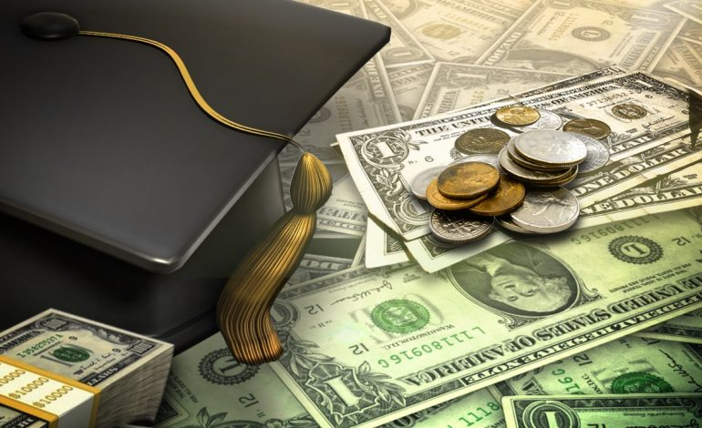 Commission Proposes $2 Billion Funding For Colleges