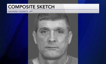 Composite Sketch Released of Man Found in Ohio River in May, 2016