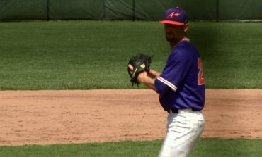 UE's Strain Drafted by Dodgers