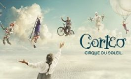 Cirque du Soleil's Corteo is Coming!