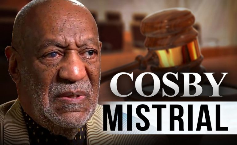 Judge Declares Mistrial in Bill Cosby Case, Another Trial Scheduled