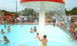 Cravens Pool & Combest Pool Set to Open Saturday, May 27th