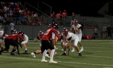 #44Blitz: Owensboro Downs Daviess County 42-14