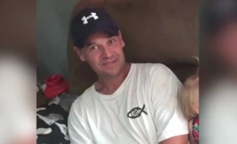 Search Party Organized to Help Find Spencer County Man