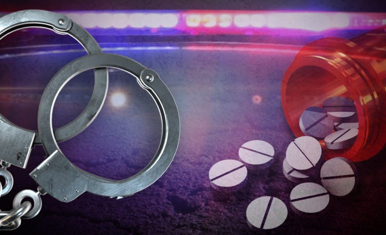 Three People Arrested in Daviess County on Drug Trafficking Charges