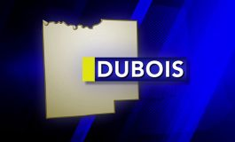 Inmate Dies In Dubois County, Ruled Suicide