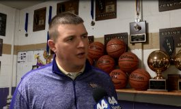 #FullCourt44: Eldorado Downs Edwards County 63-33