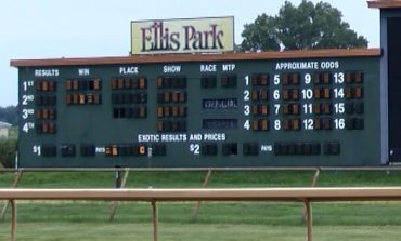 Ellis Park Accredited to 24 Race Tracks in the U.S. and Canada
