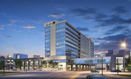 General Manager of Evansville DoubleTree Resigns