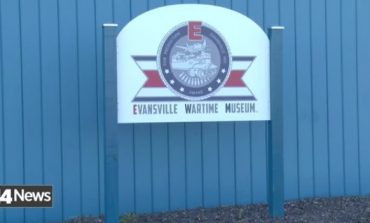 Evansville Wartime Museum Honors WWII Nurses