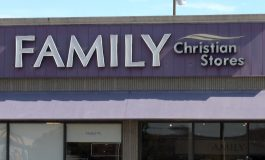 Family Christian to Close its Doors Due to Failing Sales