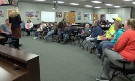 Henderson Co. Schools Hosts Prime Time Family Reading Program