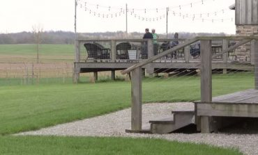 Henderson County Restaurant & Winery Starts Wet County Petition