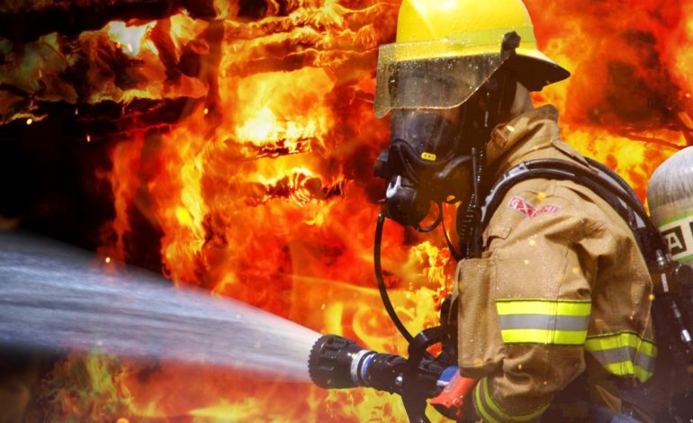 EFD Provides Tips For Fire Prevention Week
