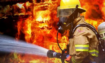 Officials Investigating Cause of Fire in Henderson County