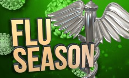 Flu Season May Soon Come to an End
