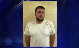Dubois County Father Accused Of Battering Two-Month-Old