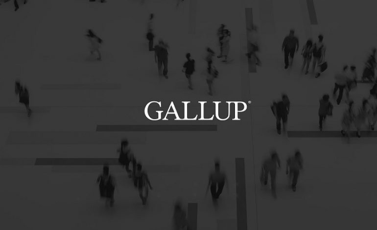Gallup Announces 2017 State of Well-Being Rankings