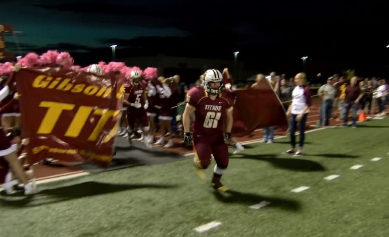 44Blitz: Gibson Southern Remains Undefeated with Win over Tell City
