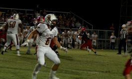 44Blitz: Gibson Southern Beats Heritage Hills 48-7