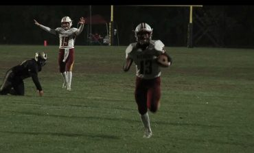 #44Blitz: Gibson Southern Advances With a 54-6 Win over Washington