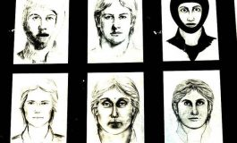 """Golden State Killer"" Caught after 40 Years on the Run"