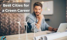 Evansville is Named One of the Best Cities for a Green Career
