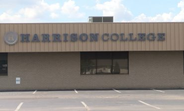 Ivy Tech Lends a Helping Hand to Harrison College Students