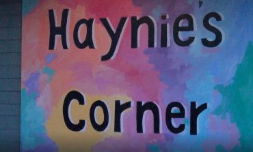 Haynie's Corner Is Filled With Holly Jolly Fun