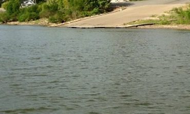 Hays Boat Ramp Reopens After Repairs
