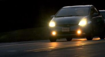 New Headlight Law to Take Effect