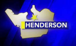 Henderson Crews Work to Restore Power