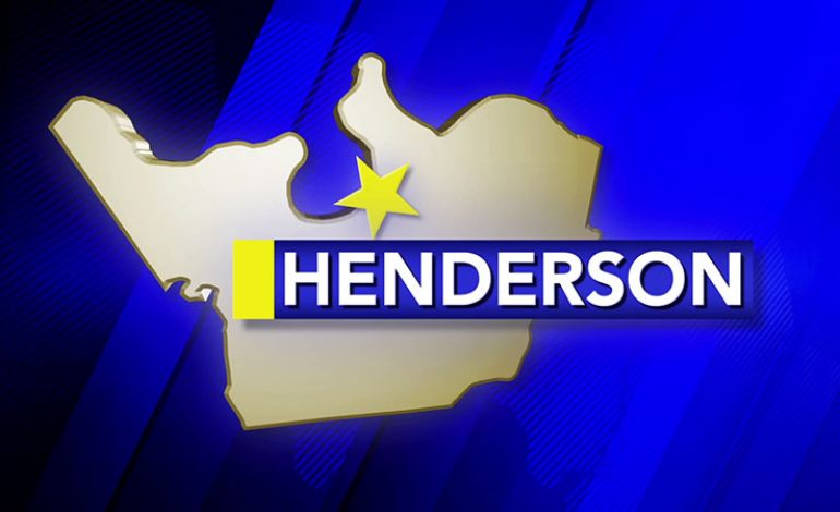 Henderson Man Arrested for Rape