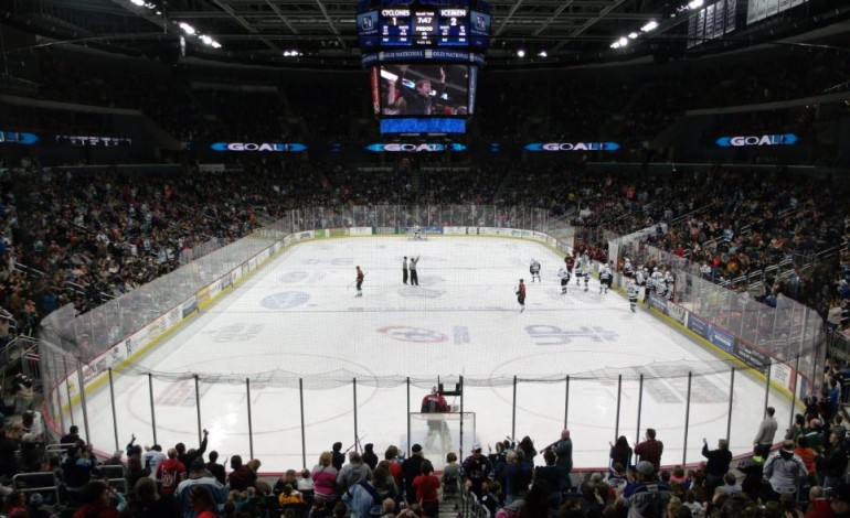 Icemen Should Get Contract Offer Wednesday
