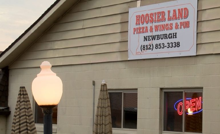 Hoosier Land Pizza, Wings, And Pub Opens In Former Tin Fish Spot In Newburgh