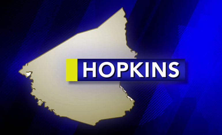 Coroner Releases Name of Fatal Car Accident Victim in Hopkins County