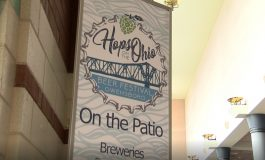 Owensboro Enjoys 1st Annual Hops On The Ohio Beer Festival
