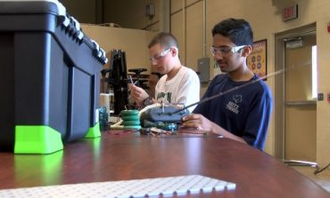 Tri-State Students Take Part in I-Engineering 2.0