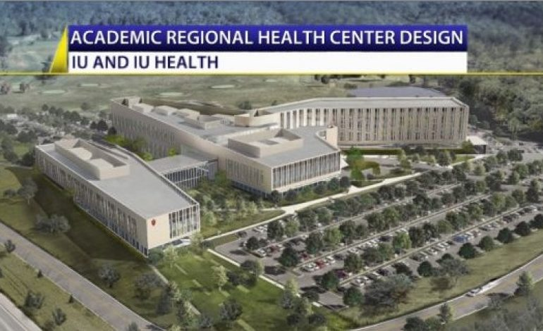 Plans Approved for New Regional Academic Health Center