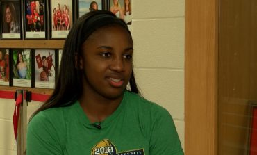 Jackie Young Already Preparing to Defend Notre Dame's NCAA Title